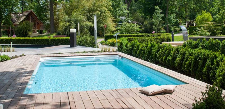 Poolgarden klassischer pool balena gmbh for Fertigbecken pool